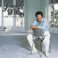 Stuck On You Lionel Richie MP3
