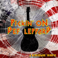 Let's Get Rocked (feat. Cornbread Red) Pickin' On Series MP3