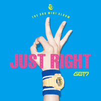 Just Right GOT7 MP3