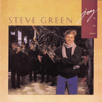 Silent Night, Holy (Green Night Steve Green