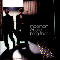 Bring It Back McAlmont & Butler MP3