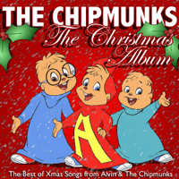 Here Comes Santa Claus The Chipmunks