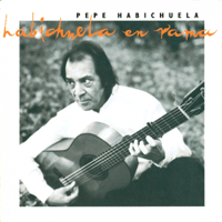 Recordando Esencias Pepe Habichuela MP3