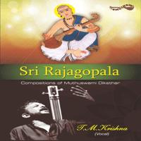 Arunachala Natham - Saranga - Rupakam T. M. Krishna MP3