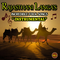 Ghoomar Instrumental MP3