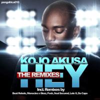 Hey (Soul Secured Remix) Kojo Akusa MP3