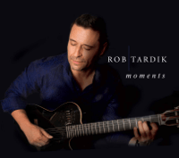 Moments (Instrumental) Rob Tardik song