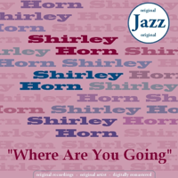 A Taste of Honey Shirley Horn