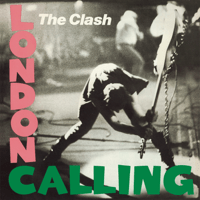 Clampdown The Clash