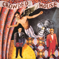 Don't Dream It's Over Crowded House MP3