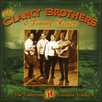 The Parting Glass The Clancy Brothers & Tommy Makem