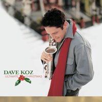 The Christmas Song (feat. Peter White, David Benoit, Rick Braun and Brenda Rusell) Dave Koz, David Benoit, Brenda Russell, Peter White & Rick Braun