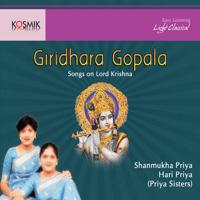 Hey Govinda Raga - Desh Tala - Rupakam Priya Sisters