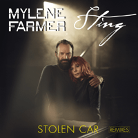 Stolen Car (Dave Audé Extended Mix) Mylène Farmer & Sting MP3