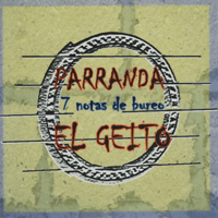 Moliendo Cafe/El Cuarto de Tula Parranda El Geito