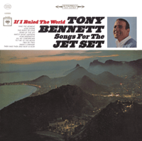 If I Ruled the World Tony Bennett