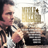 Okie from Muskogee Merle Haggard MP3