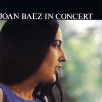 Don't Think Twice, It's All Right Joan Baez