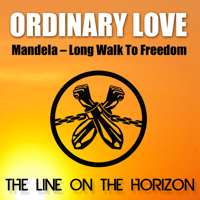 Ordinary Love (An Unplugged Tribute to U2) The Line On The Horizon song