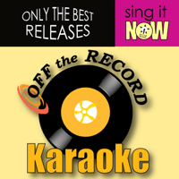 You Raise Me up (In the Style of Josh Groban) [Karaoke Version] Off the Record Karaoke