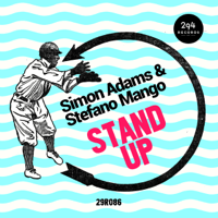 Stand Up Simon Adams & Stefano Mango