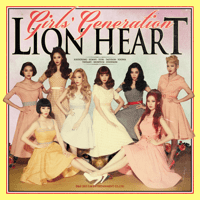 Lion Heart Girls' Generation MP3