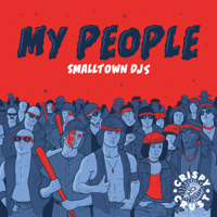 My People (Marten Hørger Remix) Smalltown DJs MP3