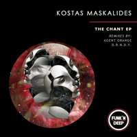 The Chant KOSTAS MASKALIDES
