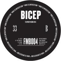 Icebowl Bicep & Hammer