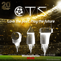 Love the Past, Play the Future CTS