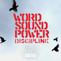 Discipline (feat. Delhi Sultanate) Word Sound Power