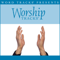 Better Is One Day - Low Key Performance Track W/ Background Vocals Worship Tracks MP3
