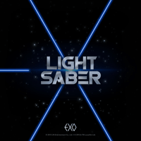 LIGHTSABER EXO MP3