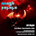 Free Download AJ Mora, Tony Smooth & Dyla All Night (Gianni B) [G&D Future Remix] Mp3