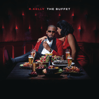 Marching Band (feat. Juicy J) R. Kelly