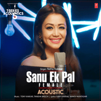 Sanu Ek Pal Acoustic - Female (From