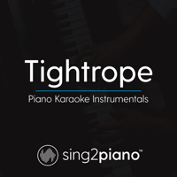 Tightrope (Originally Performed by Michelle Williams - From