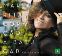 Coração a Batucar (Live At São Paulo 2014) Maria Rita