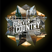 Forever Country Artists Of Then, Now & Forever song