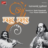 Jagadodhaarana - Kafi - Adi Tala Kadri Gopalnath & Pravin Godkhindi song