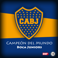 Campeón Del Mundo Boca Juniors MP3