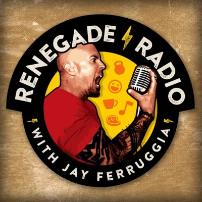 Renegade Radio with Jay Ferruggia: Fitness | Nutrition ...