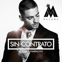 Sin Contrato (feat. Fifth Harmony) Maluma
