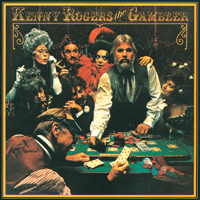 The Gambler Kenny Rogers song