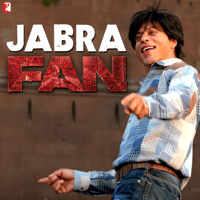 Jabra Fan (From
