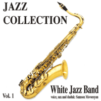 So Danso Samba White Jazz band MP3