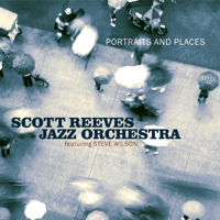 Aquas De Marco Scott Reeves Jazz Orchestra