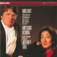 Concert Rondo for Piano and Orchestra in D Major, K. 382: III. Allegro Mitsuko Uchida, English Chamber Orchestra & Jeffrey Tate