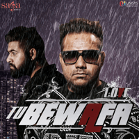 Tu Bewafa Love & Raja Sharma MP3