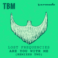 Are You With Me (Freejak Remix) Lost Frequencies